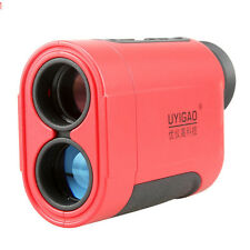 Handheld Laser Rangefinder Long Distance Meter Range 600Yd 548M Telescope