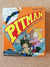 Unopen 1990 Pitman Nintendo Gameboy GB Catrap Japan Ver.