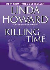 Linda HOWARD / _____   KILLING TIME         [ Audiobook ]