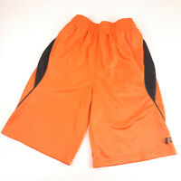 Russell Boys shorts dry-power M Medium 8 Orange with black sht2