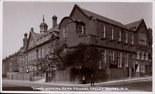 Camden. Oakley Square Working Mens College # 35648.