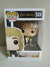 Funko pop Merry Brandybuck # 528 Lord of the Rings - LOTR -VER FOTOS