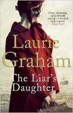 The Liar's Daughter by Laurie Graham (Paperback) New Book