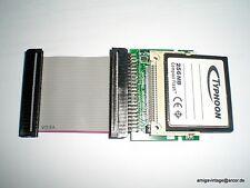 "NEU 2,5"" IDE to CF Compact Flash Hard Drive Festplatte Amiga 600/1200"