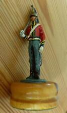 G N Mollard Napoleonic British Dragoon