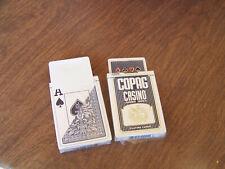 Copag 58 Decks Plastic Playing Cards Jumbo Index