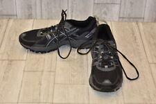 ASICS GEL-Venture 5 Running Shoes - Men's Size 8.5, Black/Gray
