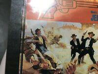 Hour of the Gun Original Motion Picture Score INTRADA RARE MAF 7020D MINT CD