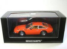 Lamborghini Jarama (arancio) 1974