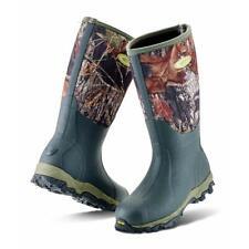 Grubs Treeline 8.5™ Thermal Rated Lined Wellington Boots - VIBRAM SOLE NEW RANGE