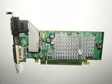 Sapphire ATI Radeon X300 SE, 256 MB, PCI-E, DVI, VGA D-SUB, S-Video,