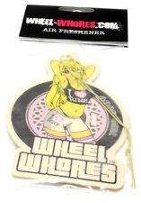 WHEEL WHORES ® Duftbaum good girl freshener Lufterfrischer fresh Air DUB