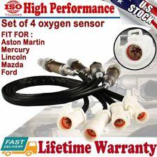 O2 Oxygen Sensor Front Rear Down/Upstream for Ford Crown Victoria 3.0L 4.6L 5.4L