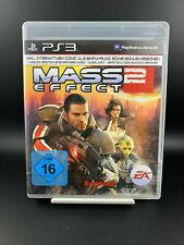PS3 Spiel / Mass Effect 2  / PS 3 / Playstation 3 Spiel / Gebraucht