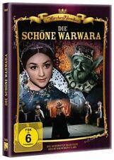 Die schöne Warwara - Märchen Klassiker (Lila) - DVD