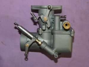 "***     MODEL ""A""  FORD  CARB   ***"
