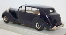 Limousines miniatures pour Rolls-Royce 1:43