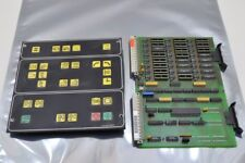 Netstal Kol Sycap 110.240.9593 Control Panel 110.240.5440 Control Interface