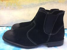 HUSH PUPPIES Distressed HPO FLEX FORMAL/DRESS/WORK/CASUAL/LEATHER SHOES BOO