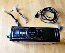 Alpine iDA-x200 Car Audio Digital Media Receiver