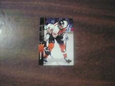 ERIC LINDROS , FLYERS 1994 UPPER DECK HOCKEY CARD #98