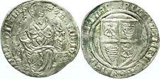 Milano - Filippo M. Visconti (1412-47) - Grosso da 2 Soldi Ag g.2,37 - Mir152/3