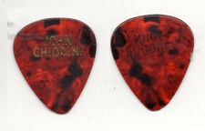 John Chiodini (Tony Bennett, Celine Dion, Barry Manilow) Show Used Guitar Pick