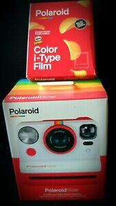 Polaroid Now Autofocus i-Type Kamera + Film - Sofortbildkamera - NEU & OVP