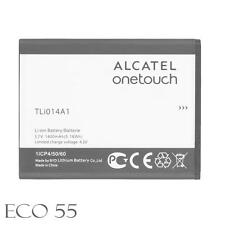 OEM Alcatel TLi014A1 Battery For One Touch - Glory 2, Inspire 2 & M Pop 1400mAh