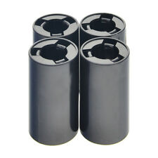 4pc Batteria Convertitore Adattatore Alloggiamento supporto per AA A C NICE