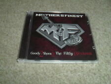 MOTHER'S FINEST - GOODY 2 SHOES & THE FILTHY BEASTS - CD ALBUM - BRAND NEW
