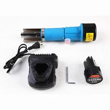 Electric Fish Scales Scraper Fish Skin Scaler Waterproof Descaler Rechargeable
