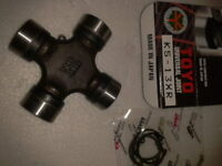 FORD TERRITORY AWD only 2004 to 2011,PREMIUM,UNIVERSAL JOINTS,1 per item,K5-13XR