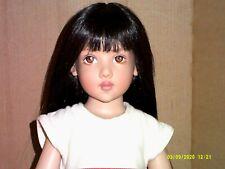 2000 vintage 16 in. vinyl jointed Helen Kish doll