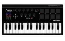 M-Audio Axiom Air Mini 32 - Tastiera Controller USB/MIDI con Software Ignite