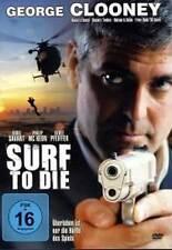 DVD - Surf to die überleben is the Half of the game - George Clooney
