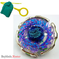 Beyblade Metal Fusion Masters Fight 4D System Flame Byxis BB-91 RAY GIL NEW