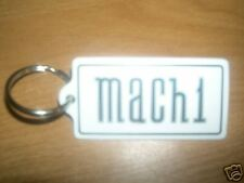 2003 2004 FORD MUSTANG MACH 1 KEYCHAIN