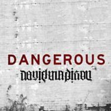 Dangerous Vol 1 Mystique Dvd By Daniel Madison & Theory11 Magic Card Tricks