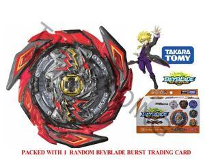 Takara Tomy Beyblade Burst Dynamite Battle B-181 06 Brave Wyvern 10 Never 4A