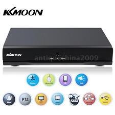 KKmoon 8Ch 960H D1 Security DVR Camera Network System Video Playback H.264 U2U4