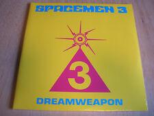 Spacemen 3 – Dreamweapon double vinyl lp  mint new sealed