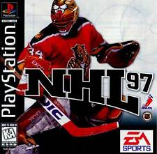 Nhl '97 - PS1 PS2 Playstation Game