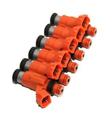 6 Pieces Fuel Injector for 00-05 Mitsubishi Eclipse/01-05 Dodge Stratus 3.0L V6