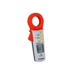 MEGGER DCM305E TRMS Earth Leakage Clamp Meter / Multimeter with Calibration Cert