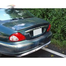 Jaguar X-Type Saloon 2001-2009 Trunk Boot Lip Spoiler Wing UK Seller
