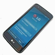 LG LGL51AL TracPhone Android 8GB Black 3G includes CAR CHARGER ONLY