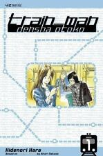 Train_Man: Densha Otoko, Vol. 1-ExLibrary