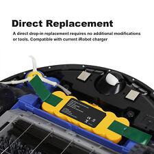 3.5Ah Ni-MH Battery For iRobot Roomba 510 530 535 545 581 780 980 880 552 630
