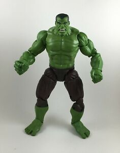 """Marvel Legends 6"""" Hulk Target Exclusive Age Of Ultron From 3 Pack Used"""